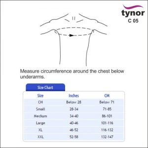 Tynor Clavicle Brace