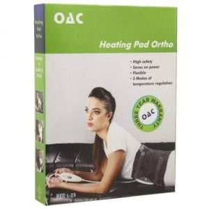 Tynor Heating Pad Ortho Grey