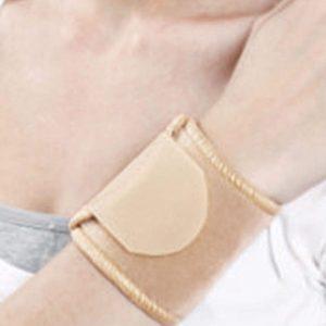 Tynor Neoprene Wrist Wrap – Universal