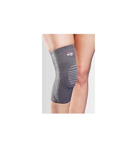 Tynor Comfortable Knee Cap with Patellar Ring