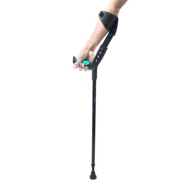 Tynor Elbow Crutch - Universal (Adjustable)v