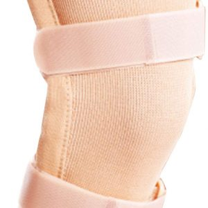 Tynor Knee Cap with Rigid Hinge Support and Normal Flexion