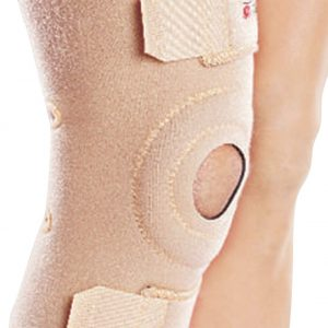 Tynor Neoprene Knee Wrap – Universal