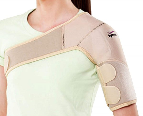 Tynor Neoprene Shoulder Support – Universal