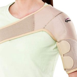 Tynor Neoprene Shoulder Support – Special Size