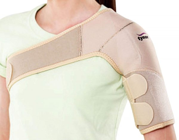 Tynor Neoprene Shoulder Support – Special Size