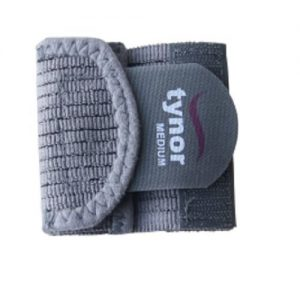 Tynor Wrist Brace with Double Lock - Large