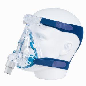 Full Face Mask (Hospital)
