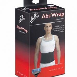 Flamingo ABS Wrap (Neoprene)