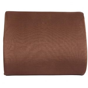 Flamingo Foam Back Rest - Small (Brown)