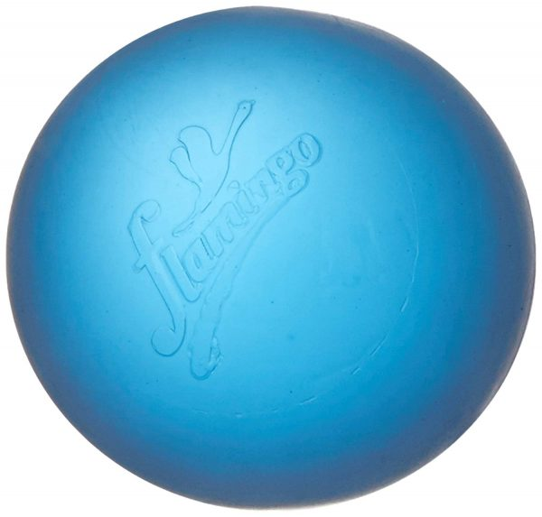Flamingo Gel Exercise Ball – Universal