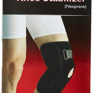 Flamingo Hinged Knee Stabilizer (Neoprene)