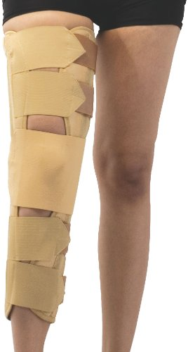 Flamingo Knee Brace (Long)