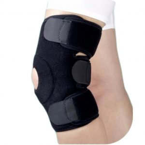Flamingo Neoprene Knee Wrap