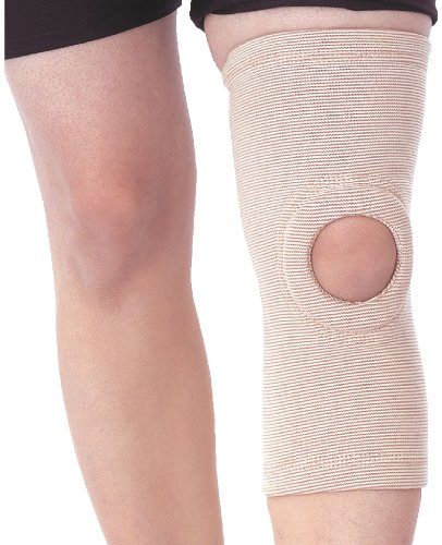 Flamingo Open Patella Knee Cap