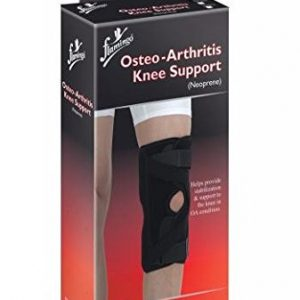 Flamingo Osteo-Arthritis Knee Support (Left Leg)