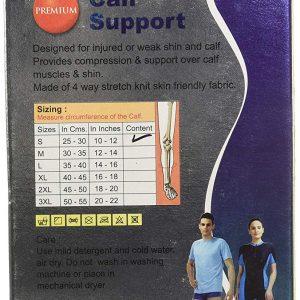 Flamingo Premium Calf Support