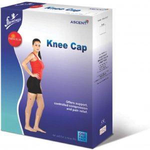 Flamingo Premium Knee Cap