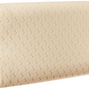 Flamingo Premium Memory Foam Pillow - Small (Beige)