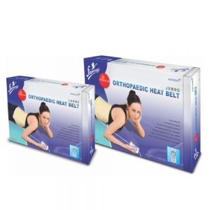Flamingo Premium Orthopaedic Heat Belt - Large