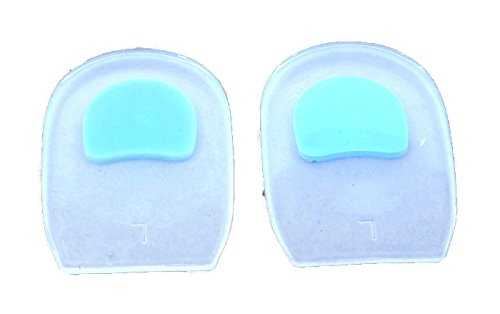 Flamingo Premium Silicone Heel Care Cushion