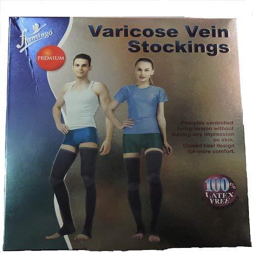 Flamingo Premium Varicose Vein Stockings