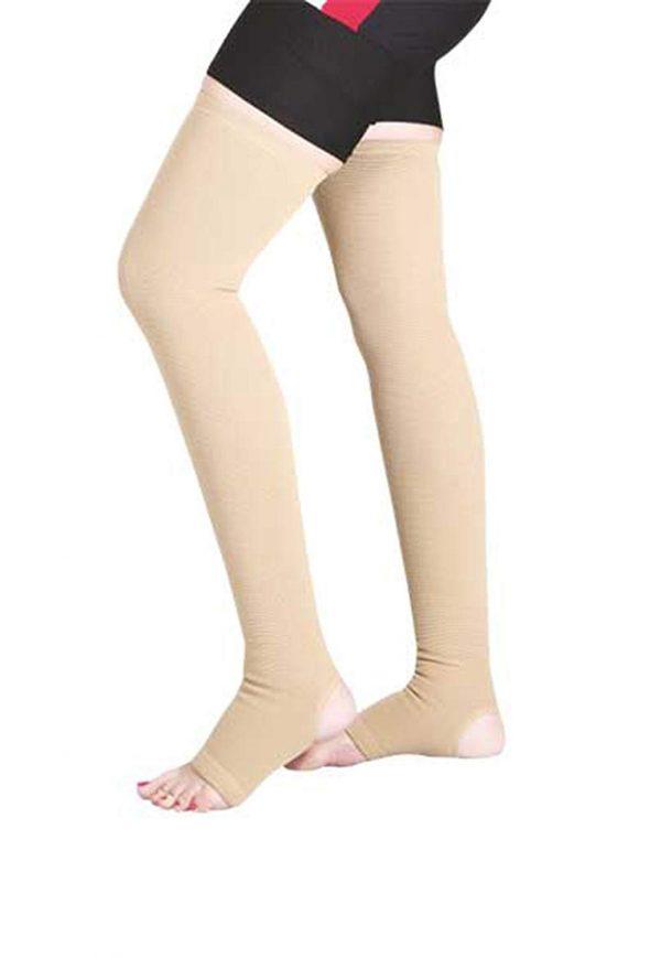 Flamingo Vericose Vein Stockings Pair