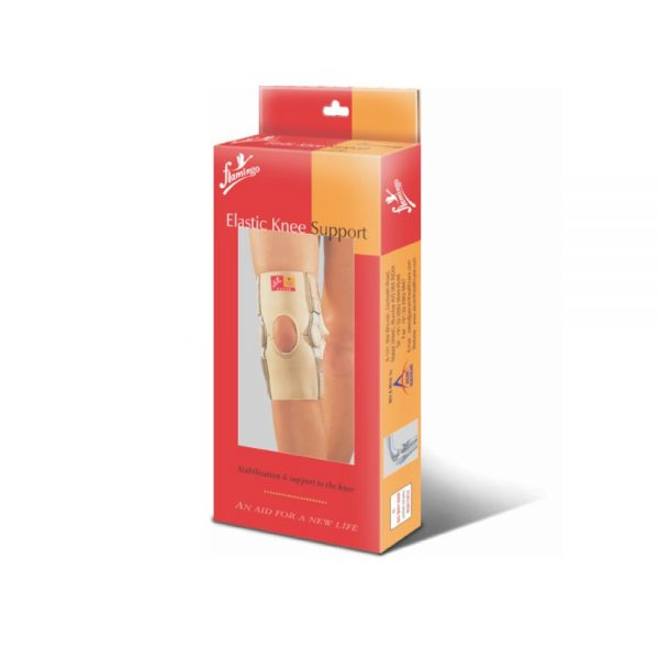 Flamingo Elastic Knee Support