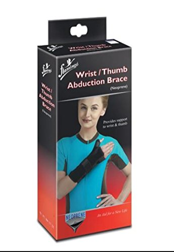 Flamingo Wrist/thumb Abduction Brace (Neoprene)